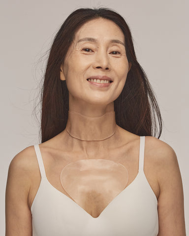 Anti-Wrinkle Patches 2.0 | Neck & Chest