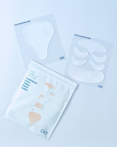 Anti-Wrinkle Patches 2.0 | All-in-one