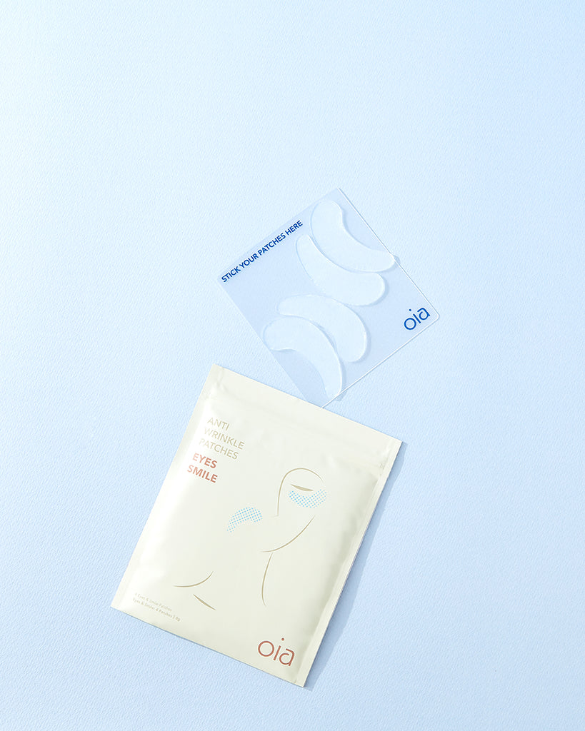 Anti-Wrinkle Patches 2.0 | Eyes & Smile
