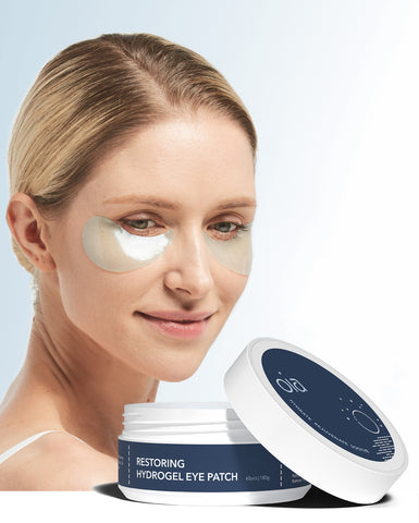 Oia restoring hydrogel eye patch