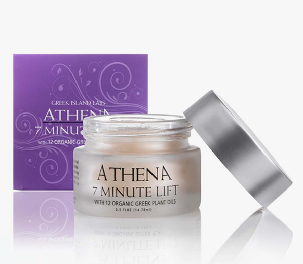 Athena 7 minute lift buy 2 jars and get 1 free