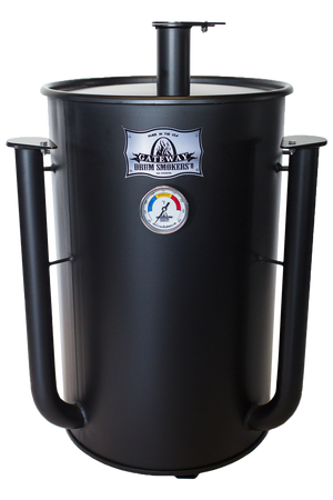 GATEWAY DRUM SMOKER® STRAIGHT UP 30G