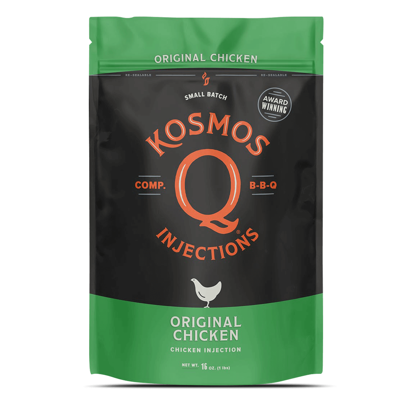 Kosmos Original Chicken Injection