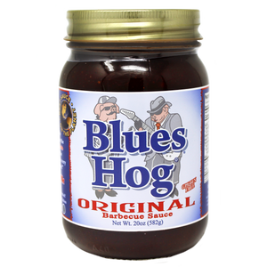 Blues Hog Original Sauce