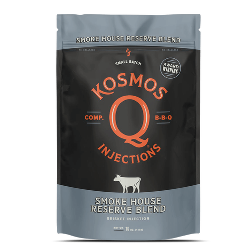 Kosmos Smokehouse Reserve Blend Brisket Injection