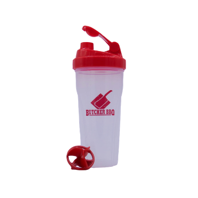Marinade Shaker/Mixing Bottle