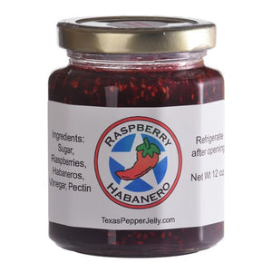 Texas Pepper Jelly