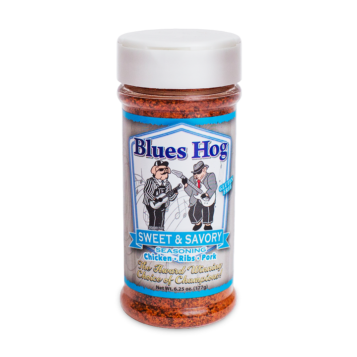 Blues Hog Sweet & Savory Seasoning