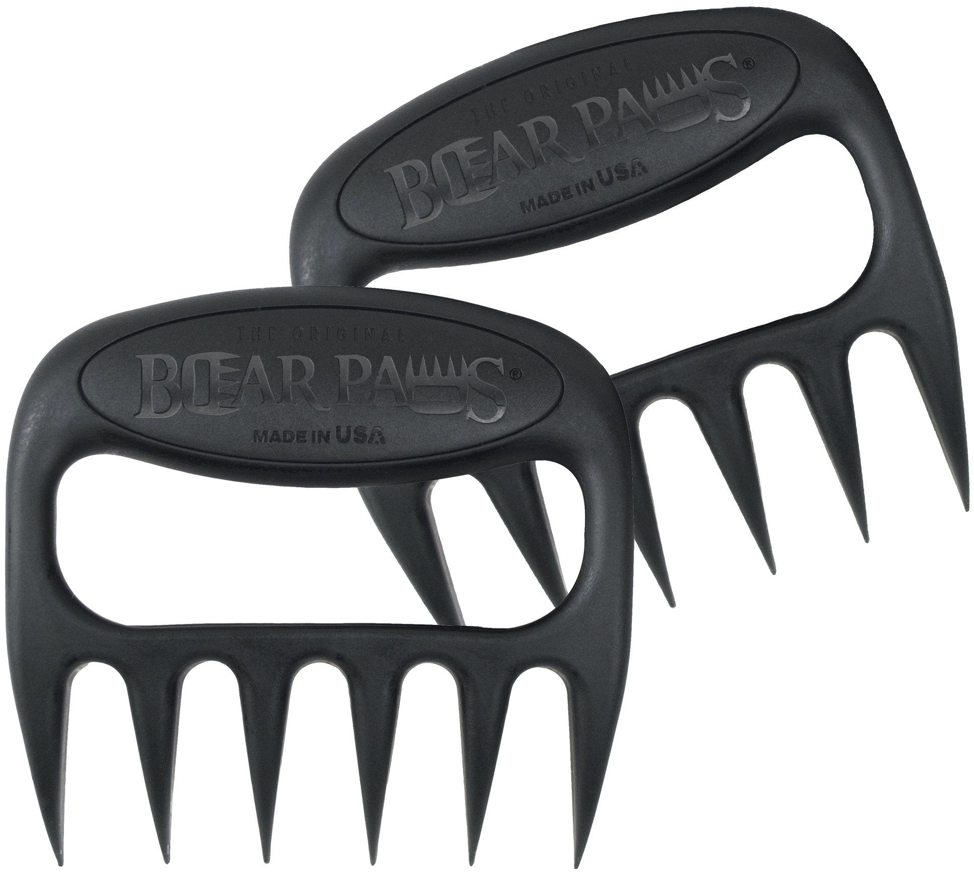 Bear Paws Shredder Claws