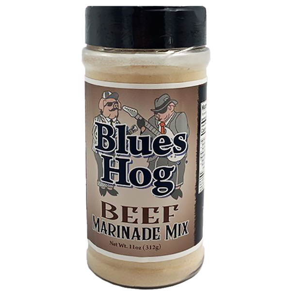 Blues Hog Beef Marinade Mix
