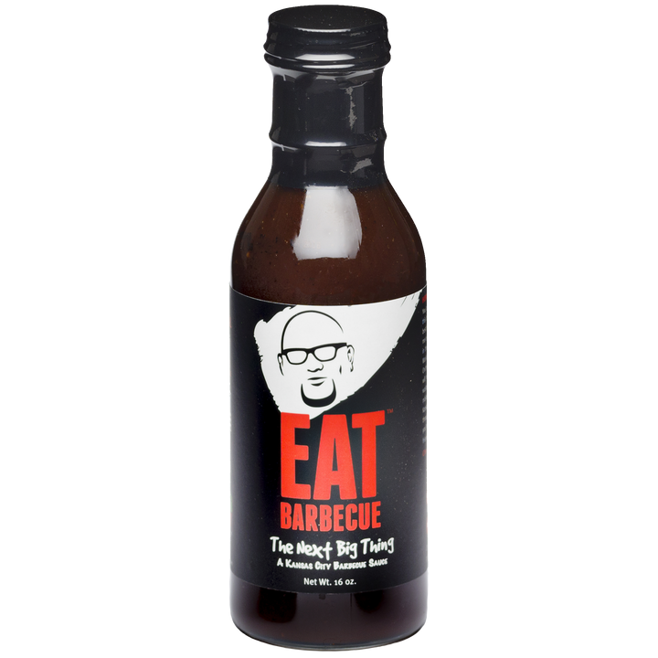 EAT Barbecue The Next Big Thing Sauce