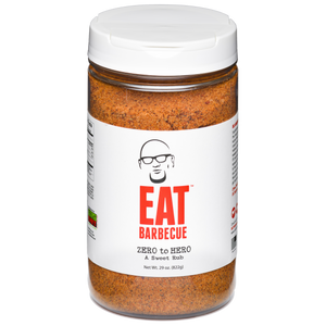 EAT Barbecue Zero to Hero Sweet Rub