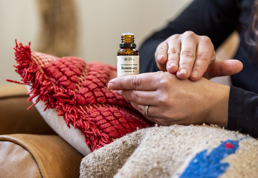 Which Essential Oil is Right for Me?