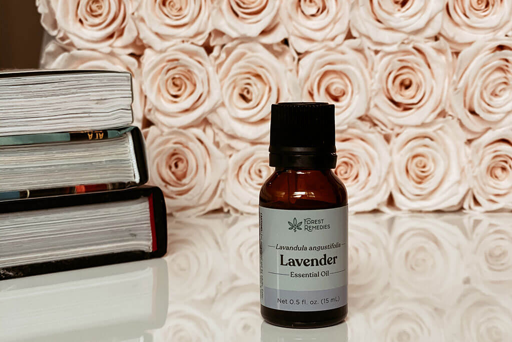 How to use lavender for sleep