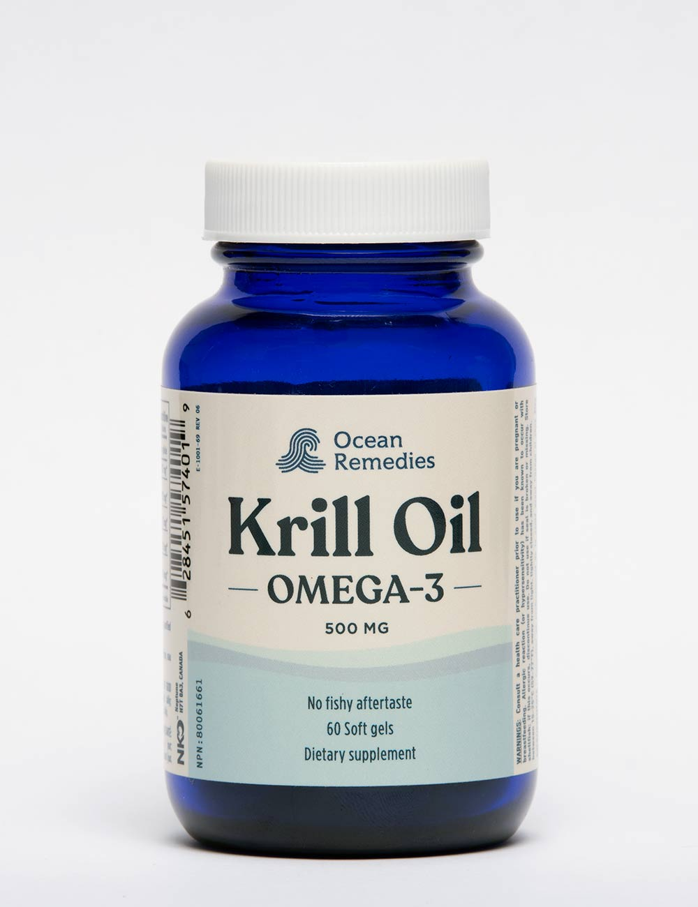 Ocean Remedies Krill Oil