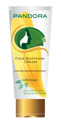 FACE SOOTHING CREAM