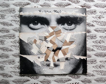 Load image into Gallery viewer, Dada Style Collage Art On LP Cover - Naomi Vona Art