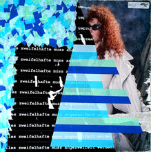 Load image into Gallery viewer, Retro Vintage LP Cover Artwork Collage - Naomi Vona Art