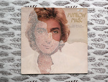 Load image into Gallery viewer, White Beige LP Cover Artwork - Naomi Vona Art