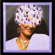 Load image into Gallery viewer, Pink Lilac LP Cover Artwork - Naomi Vona Art
