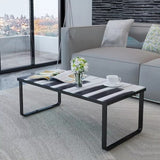 VidaXL High Quality Coffee Table