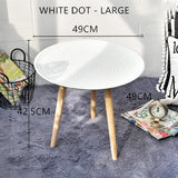 Simple Style Tea Coffee Table