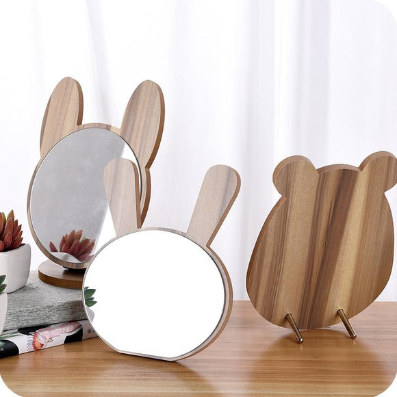 Desktop Dressing Decorative Mirrors
