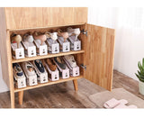 Stand Shoes Storage Rack Shoebox