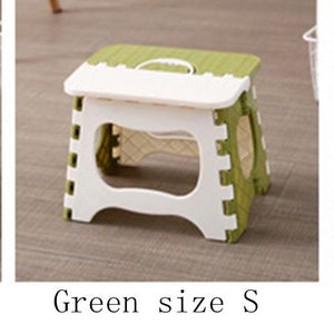 Folding Small Bench