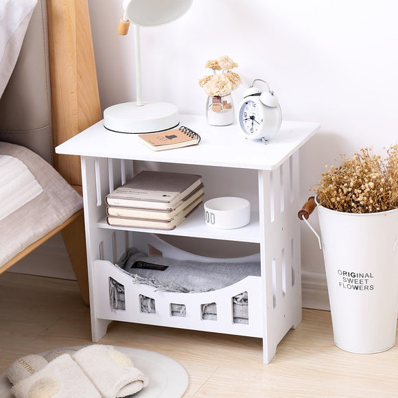 mini square table living