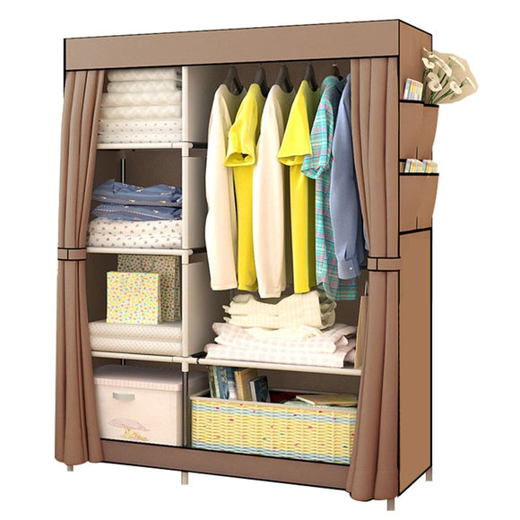 Cloth Closet Home Furniture