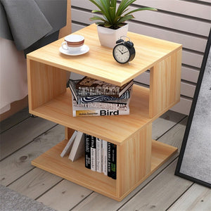 Cabinet Bedroom Nightstand
