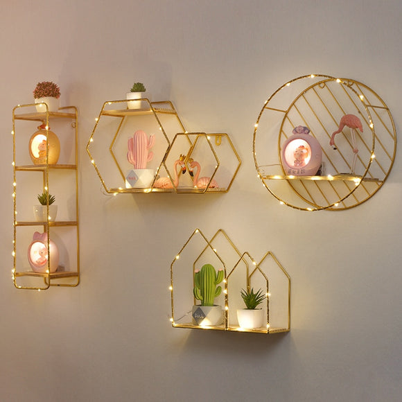 Decoration Pendant Storage Rack