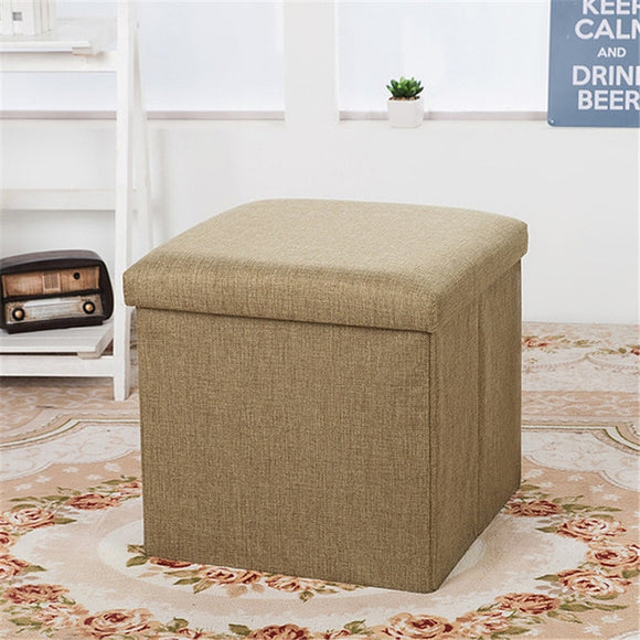 Stool Bench Box Small Sofa