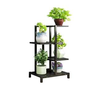 multi-layer Floor Flower Stand