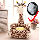 Small Big Size Baby Chair