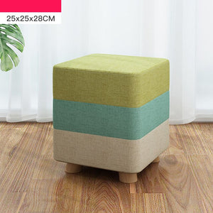 Sofa Small Low Chair