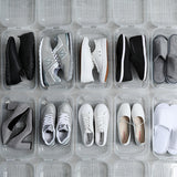 1 PC Stackable Shoe Box