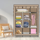 Cloth Wardrobe Closet