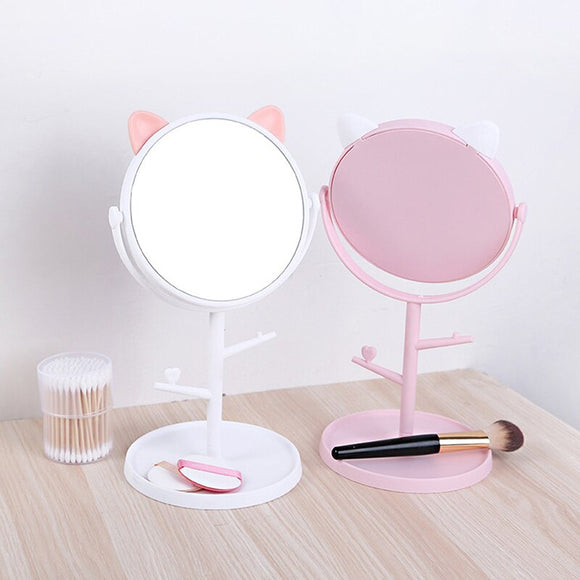 Dressing Table Princess Mirror