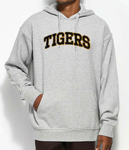 Load image into Gallery viewer, Tigers Vintage Hoodie