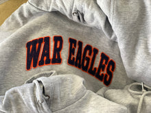 Load image into Gallery viewer, War Eagles Vintage Hoodie