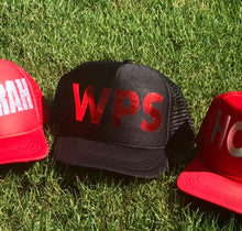 Load image into Gallery viewer, WPS Trucker Hat