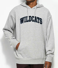 Load image into Gallery viewer, Wildcats Vintage Hoodie