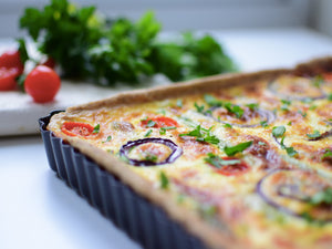 Tala's Vegetable Tart