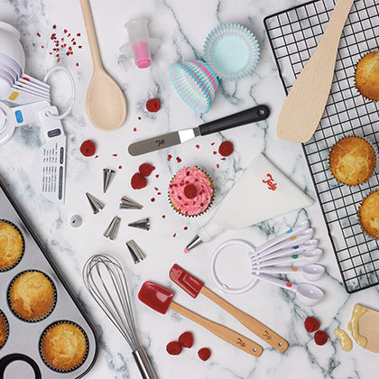 Cake Decorating Essentials
