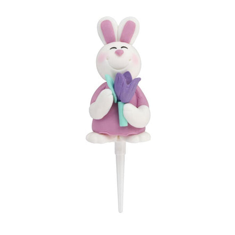 Tala Bunny Easter Cake Topper
