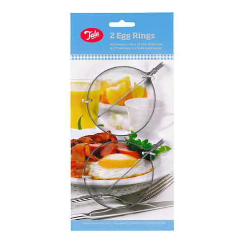 Tala 2 Egg Rings