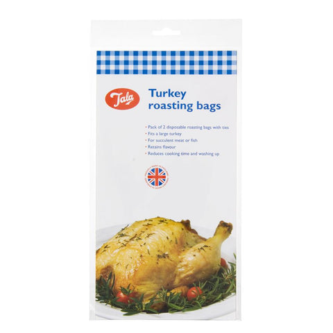 Tala Turkey Roasting Bags
