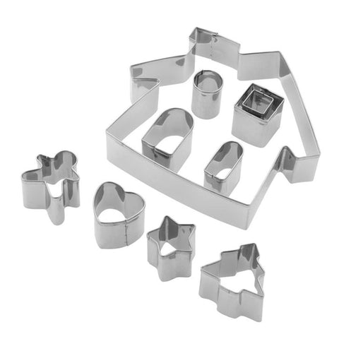 Tala Gingerbread House Cookie Cutter